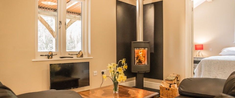 Self-catering holiday house Wales