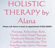 Alana Therapies Chepstow