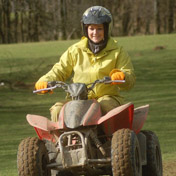 Taff Valley Quad Bike Activity Centre